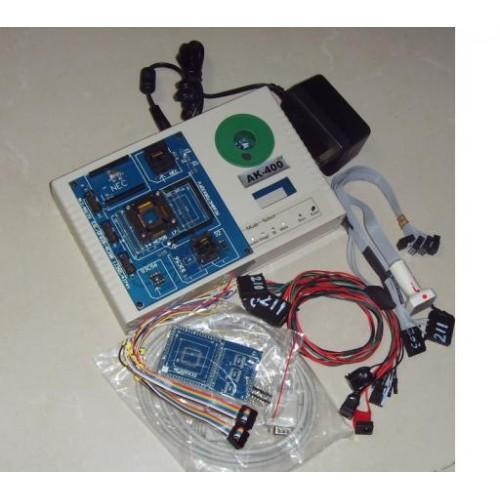 AK400 Key programmer For BENZ / BMW smart key maker.